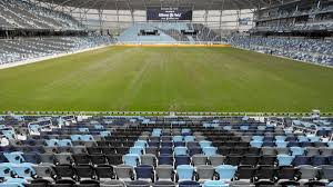 Allianz Field Seating Chart Bold And Beautiful Allianz Field Is More Than A Place To
