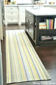 runner kitchen rugs kitchen runner rug ideas