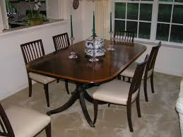 Dining Room Table With 10 Chairs Round Dining Room Tables For 10 Acme Dresden 5pc Round Dining