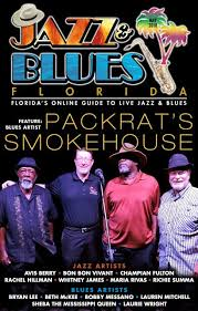 Your Jazz & Blues Florida May Issue has been Posted - Covering #Jazz &  #Blues in Clubs, Concerts & Festivals. Features this mont… | Jazz blues,  Blues, Blues artists