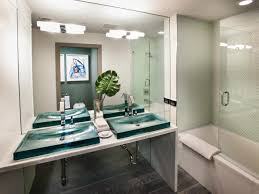 guest bathroom tile ideas.  Ideas Tropical Bathroom Decor On Guest Tile Ideas G