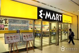 Image result for Korean 24 hour mart