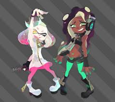 Splatoon 2 producer on whether Pearl ...