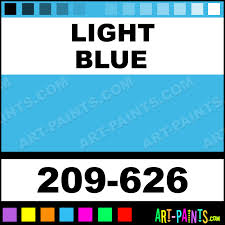 Types Of Light Blue Light Blue Artist Stained Glass Window Paints 209 626