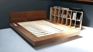 platform bed frame plans – farzaneh.info
