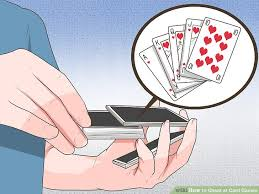 Image result for stacked deck of cards animation