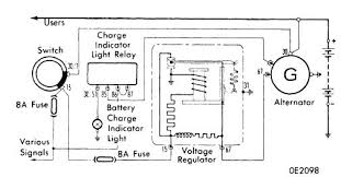 car alternator voltage is too high 16v can it be reduced fiat 1963 74 bench regulator wiring diagram jpg