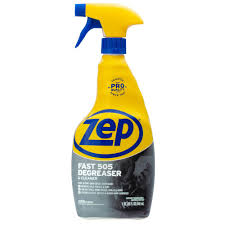 Zep 32 Oz Fast 505 Industrial Cleaner And Degreaser Zu50532 The