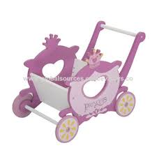 China 2018 new design princess style wooden baby stand up walker for ...