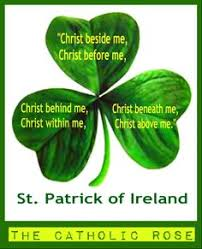 St Patrick Quotes