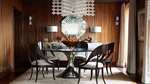 House Beautiful Dining Rooms Style Unique Design Ideas