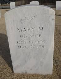 Mary Malalia McCoy Harriman (1909-1981) - Find A Grave Memorial