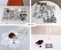 silicone placemats from moderntwist