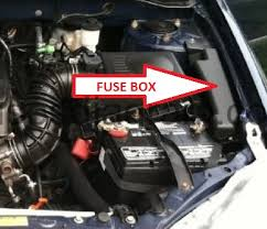 fuse box toyota corolla e120 2005 toyota corolla fuse box diagram at 2003 Corolla Fuse Box