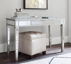 mirrored office furniture. park mirrored desk office furniture f