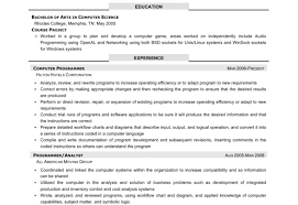 Night Auditor Resume Simple Job Resume