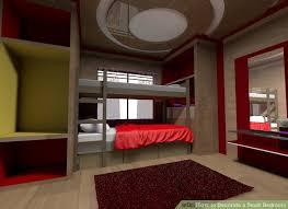 image titled decorate small. Image Titled Decorate A Small Bedroom Step 10Bullet1 O
