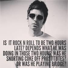 「Noel Thomas David Gallagher words」の画像検索結果