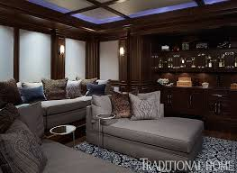 Amazing Media Couch Furniture Media Room Couches Davotanko Home