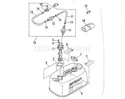 marine engine diagram e marine auto wiring diagram schematic fuel tank and lines original equipment mercury oem parts on marine engine diagram 6e9