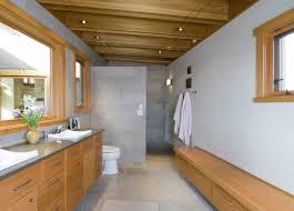 bathroom track lighting ideas bathroom ceiling beams track lighting bathroom doorless
