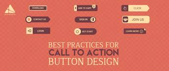Button Design Best Practices For Call To Action Button Design