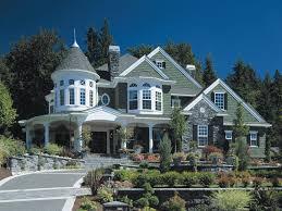 geyer victorian home house plan