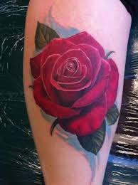 роза татуировка что означает Ttatturu
