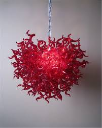 red modern chandeliers 15 best collection of modern red chandelier chandelier ideas