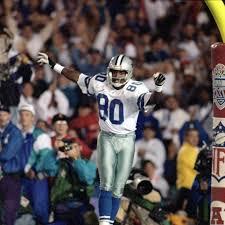 Cowboys history: The absurd post-season performances of Alvin Harper -  Blogging The Boys