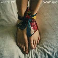 Twenty One (Mystery Jets album) - Wikipedia