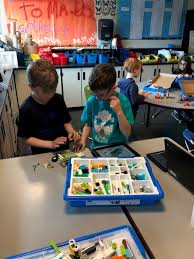 labs use technology resources such as tinkercad 3d printers lego education sets and sphero to work on projects that are designed for students