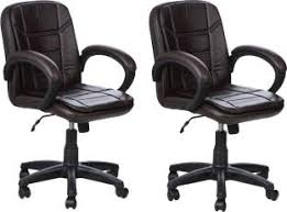 office chair material. Regentseating RSC Leatherette Office Arm Chair Material