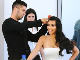 inside kim kardashian s pre wedding beauty prep