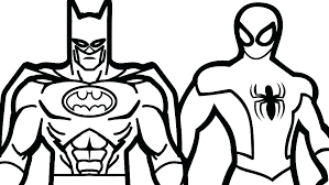 Marvel Heroes Coloring Pages Coloring Pages Of Superheroes Marvel