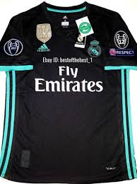 Source high quality products in hundreds of categories wholesale direct from china. Real Madrid Champions League Jersey 2018