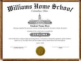 Free Homeschool Diploma Template Template Ged Certificate Template Free Printable Diploma
