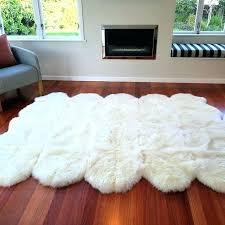 pink sheepskin rug light pink fur rug kids rug light pink sheepskin rug sheepskin rug