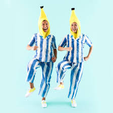 wear this bananas in pyjamas costume for major lols brit co