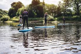 the meadows center paddling tours