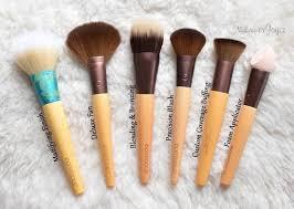 ecotools brush. ecotools brush collection pin by: @makeupbyjoyce ! ecotools