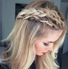 Plaits Hairstyle 38 quick and easy braided hairstyles 2772 by stevesalt.us