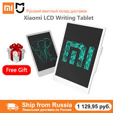 <b>Original</b> Xiaomi <b>Mijia LCD Writing</b> Tablet with Pen drawing board ...
