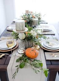 Top 14 Rustic Thanksgiving Table Setting Designs Cheap.
