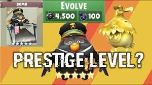 Xenoflocker Evolution! | Angry Birds Evolution by GuitarRock FWT