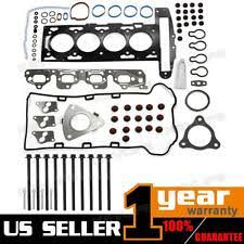 chevrolet cobalt car truck cylinder head valve cover gaskets fits chevrolet hhr head gasket bolts kit 2 2l dohc z22se l61 l42 fits chevrolet cobalt