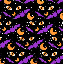 Halloween Pattern Mesmerizing How To Create An Easy Halloween Pattern In CorelDRAW