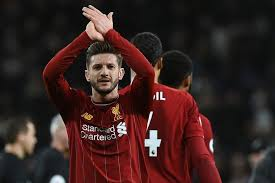 Those who don't grasp language liverpool boss jurgen klopp demands his players learn english when they sign klopp was impressed with alisson's english following his move from roma Adam Lallana Is Evolving Into A Totally Different Player Giving Jurgen Klopp A New Solution And New Questions Liverpool Com