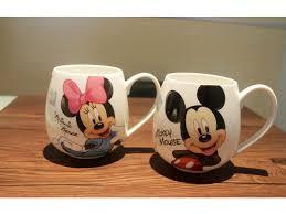 Dětský Keramický Hrnek Mickey Mouse 6 Variant
