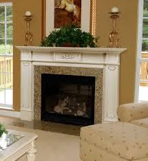 pearl mantel 530 48 monticello fireplace mantel